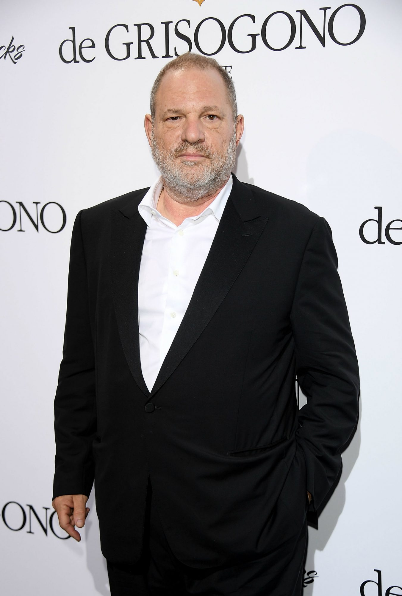 Harvey Weinstein - LEAD