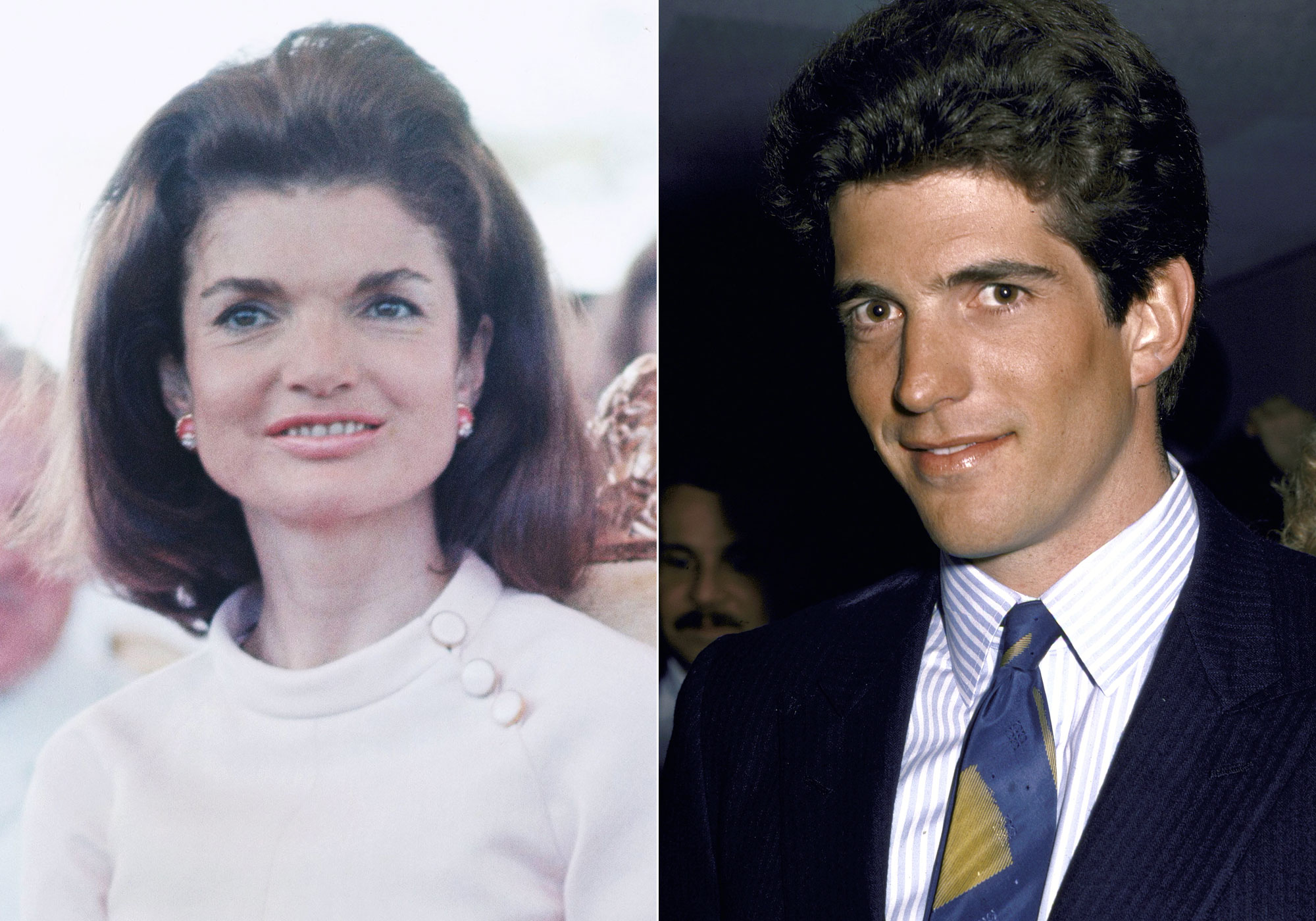 jackie kennedy fought to keep john f kennedy jr from failing out