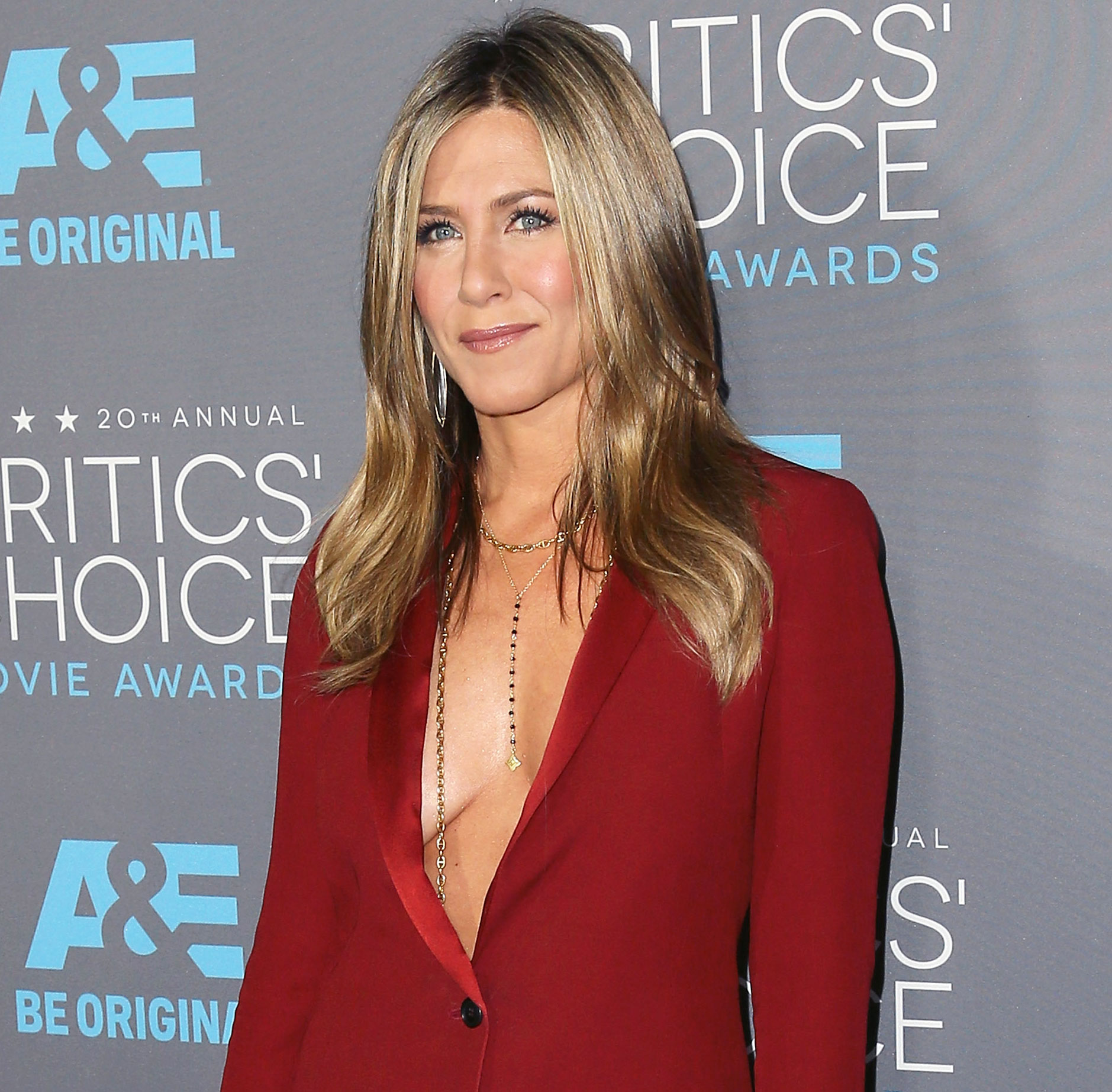 5 Fitness and Beauty Rituals That Keep Jennifer Aniston Zen