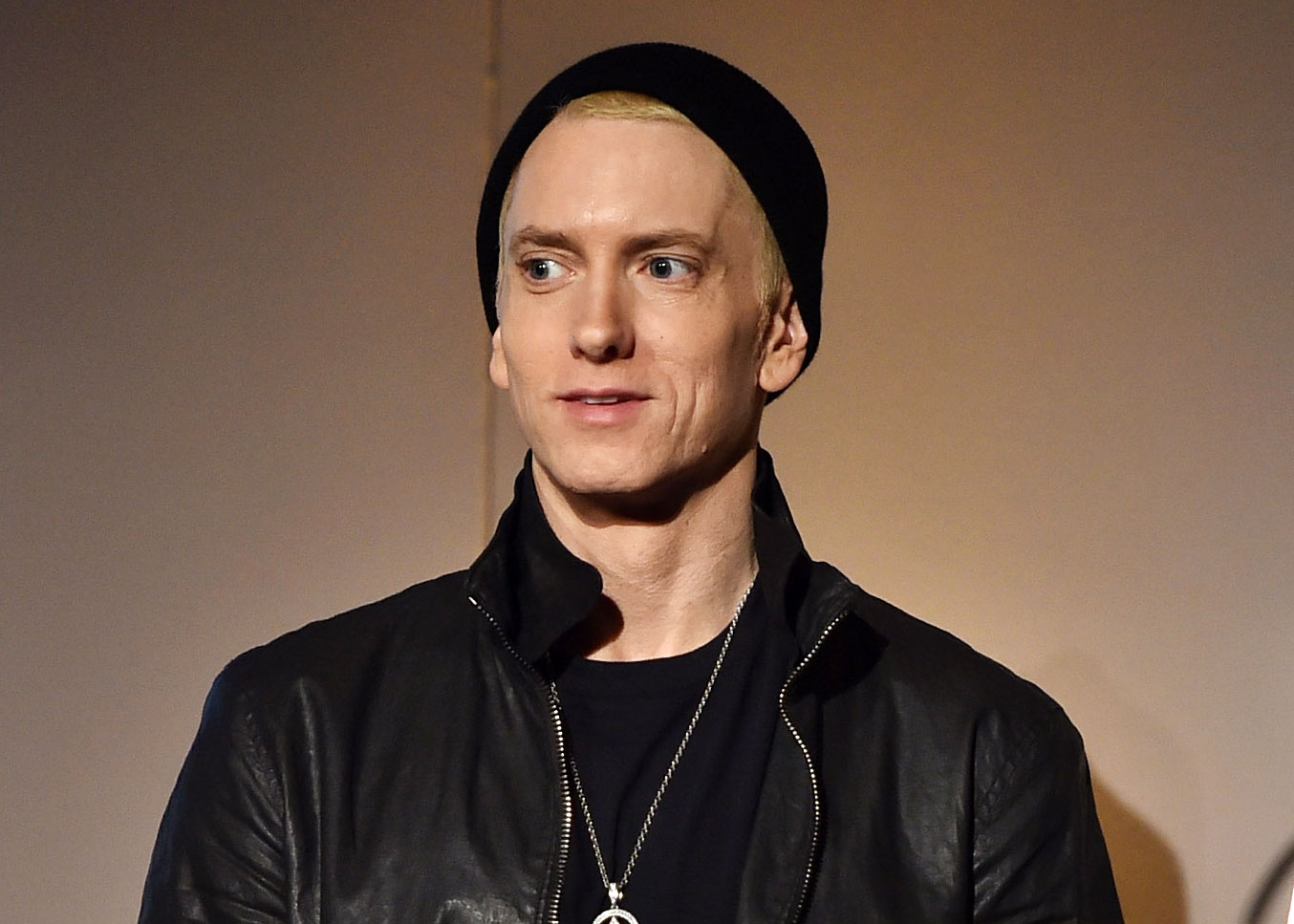 Eminem Called Out Donald Trump in a Freestyle Rap and Twitter Loved It