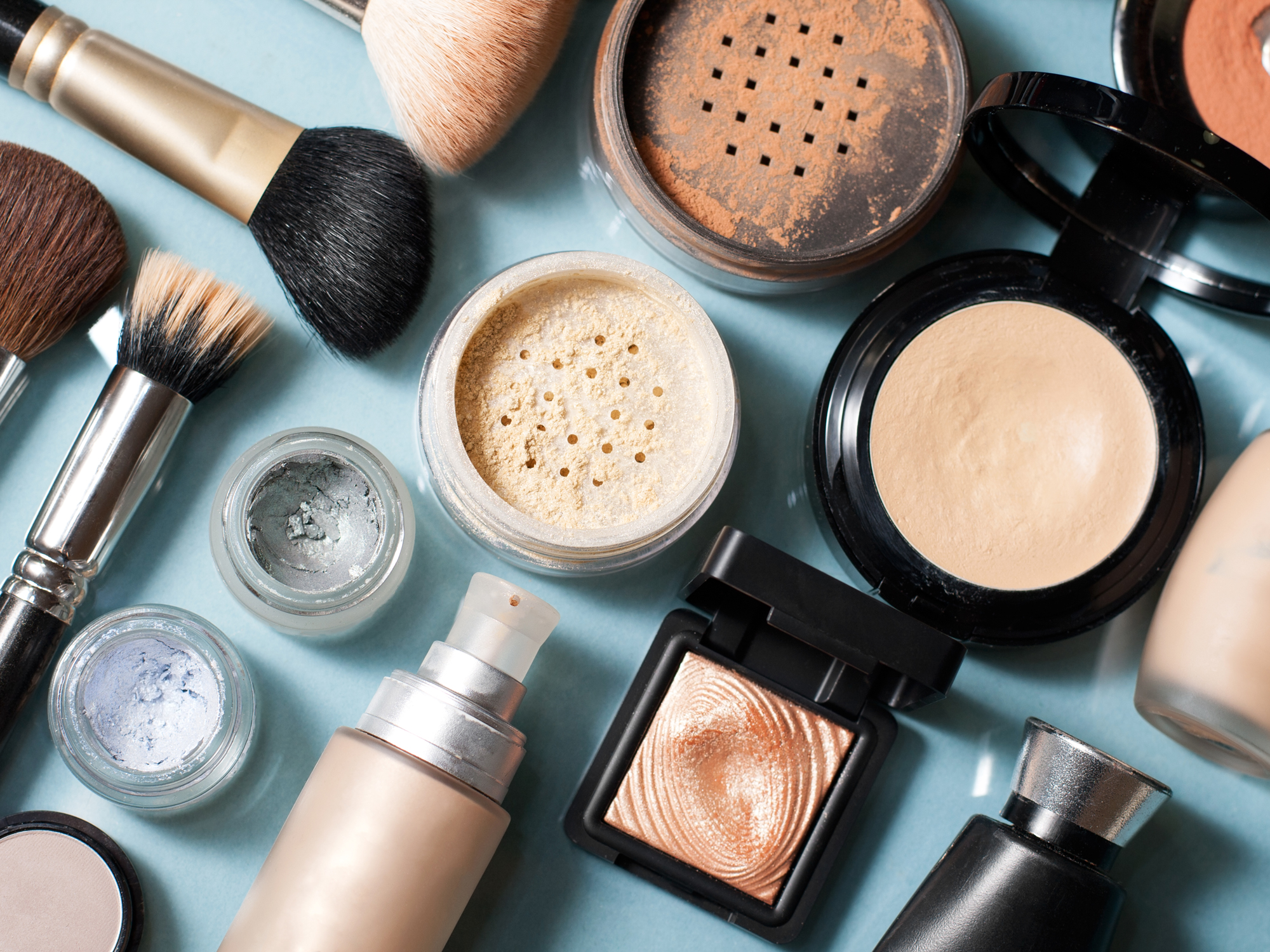 Should You Buy Paraben-Free Beauty Products? We Investigated So You Don't Have To