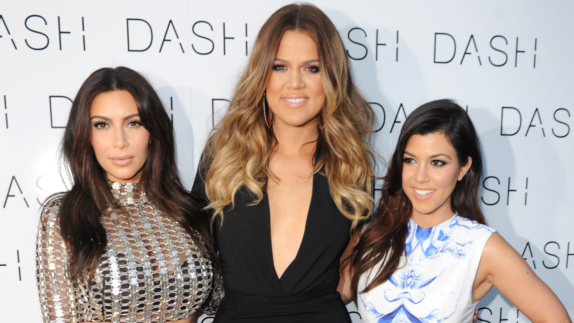Khloé and Kourtney Kardashian Worry About Kim's Body Dysmorphia