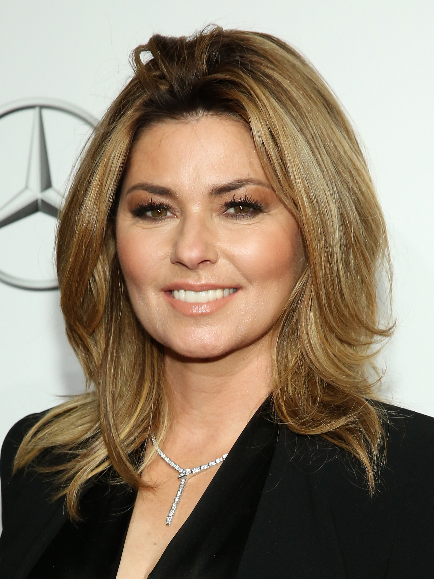 Shania Twain S Beauty Transformaion Instyle Com
