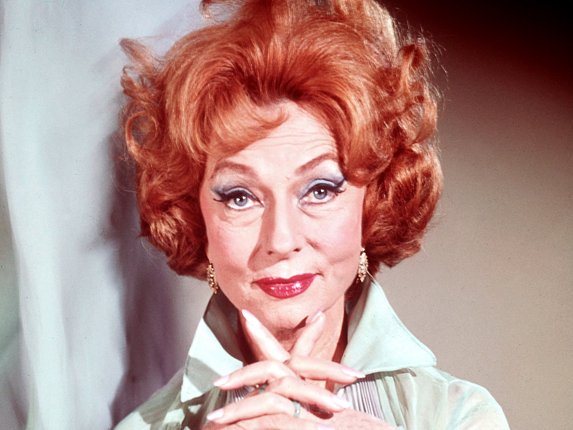Endora from Bewitched