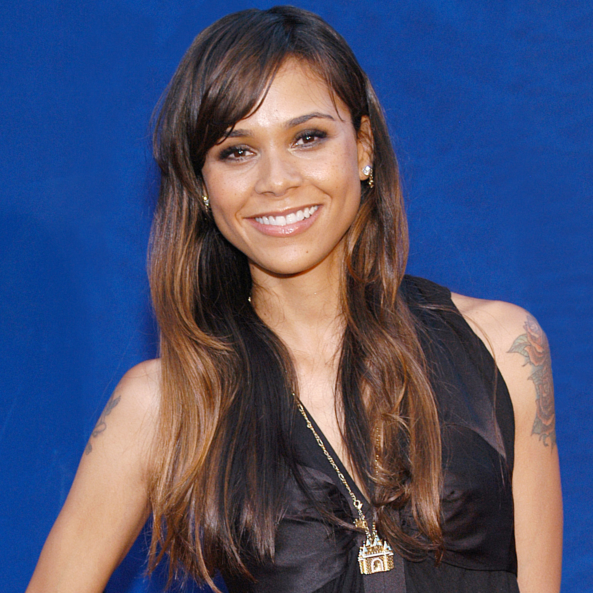 Kidada Jones Shares On Her New Book Instyle Com