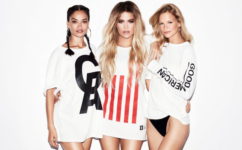 Meet Khloé Kardashian and Her Squad at Good American's Pop-Up Shop This Weekend