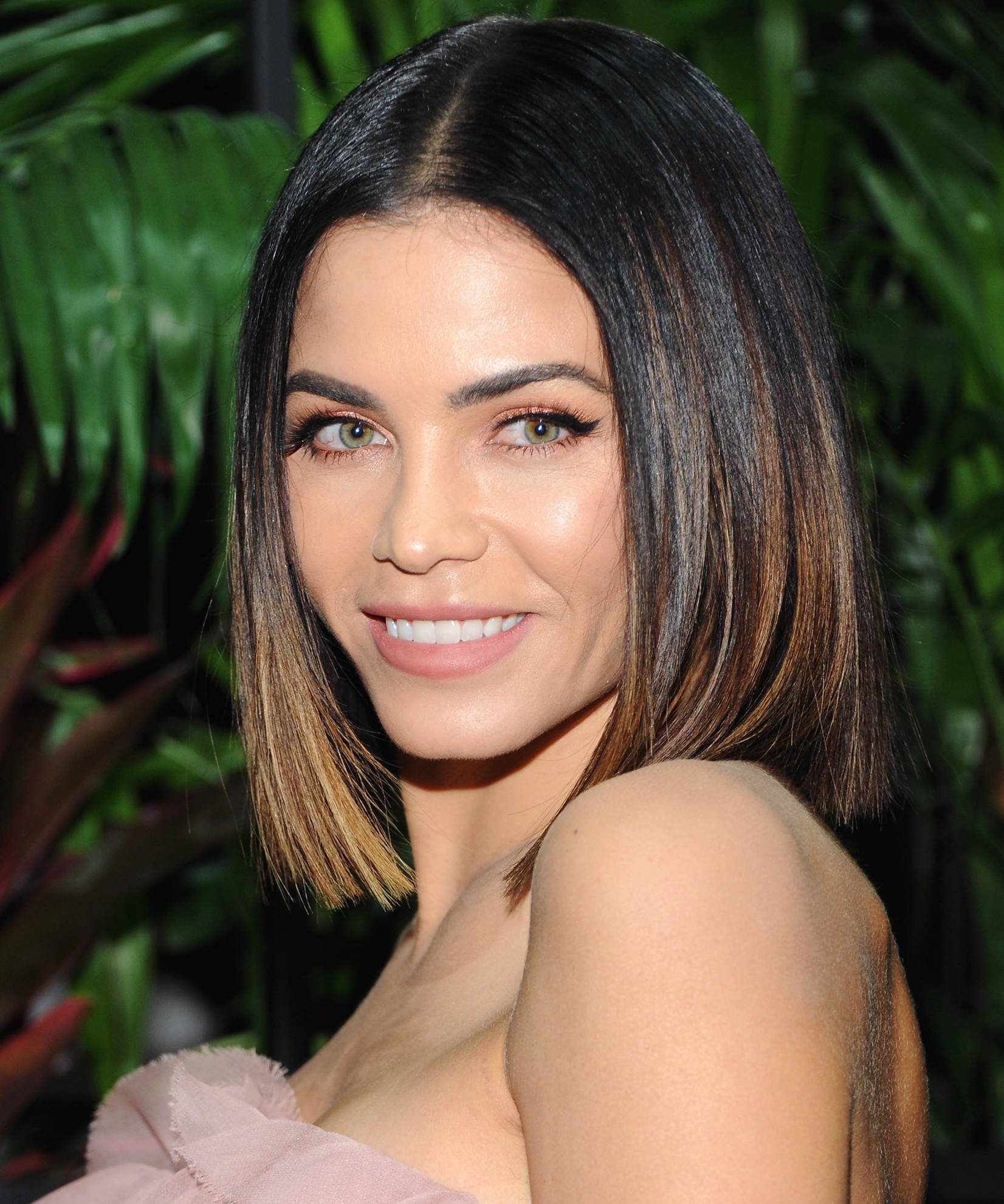 Flattering Haircut Ideas for Thick Hair   InStyle.com