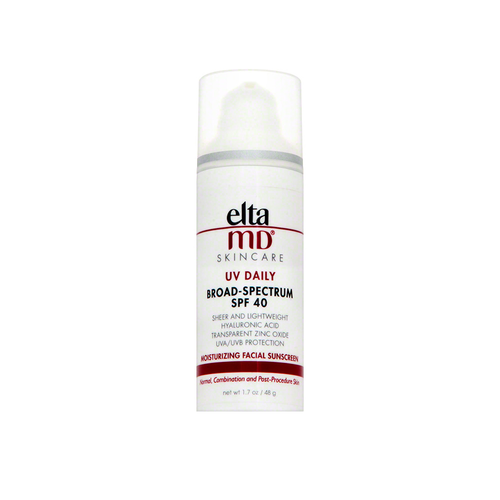 <p>EltaMD UV Daily Broad-Spectrum SPF 40</p>