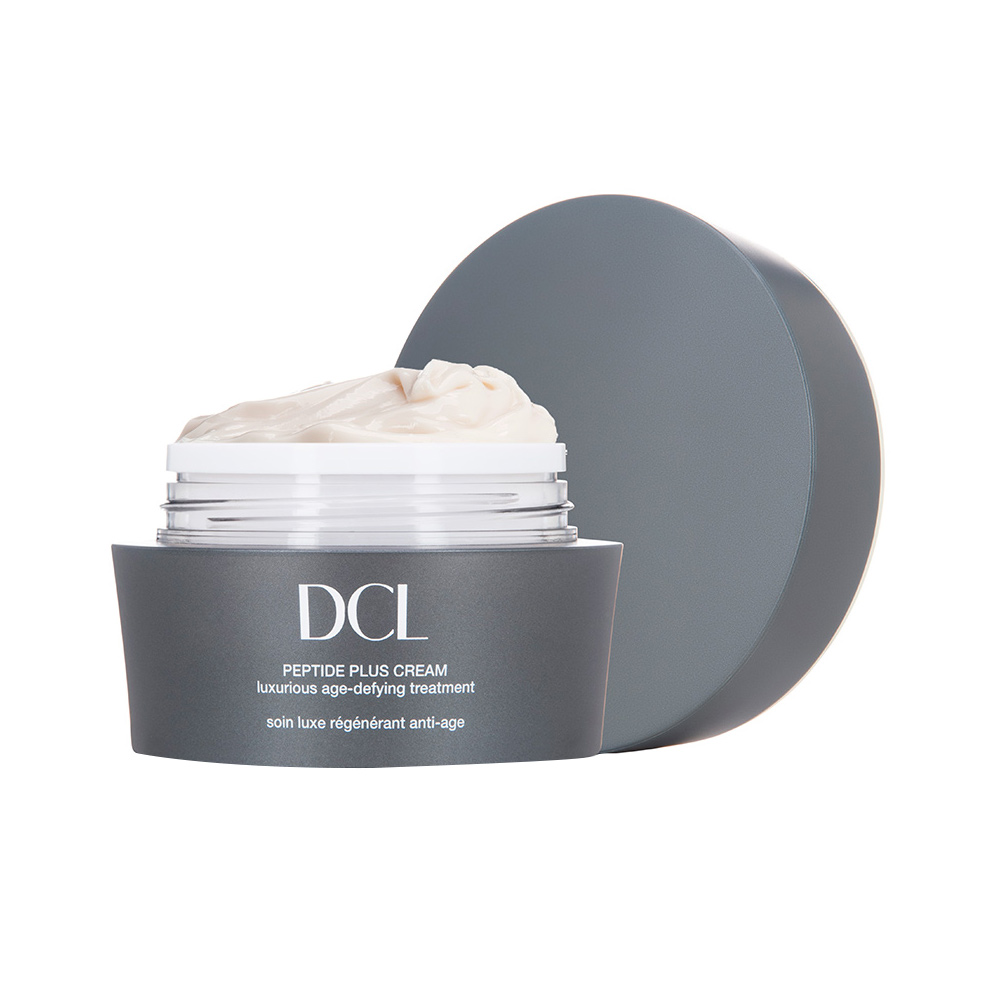<p>DCL Peptide Plus Cream</p>