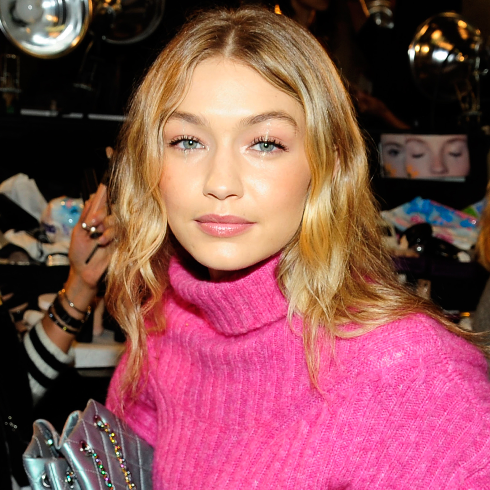 Gigi Hadid Called Out an Islamophobic Twitter User for Criticizing Women in Hijabs