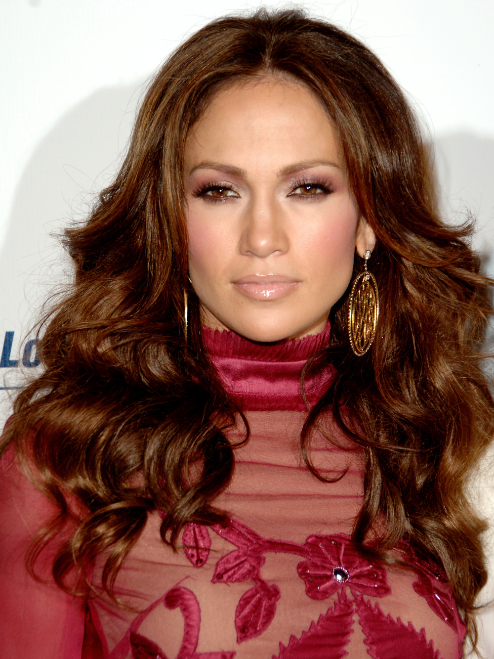 <p>2006: Glam Waves</p>