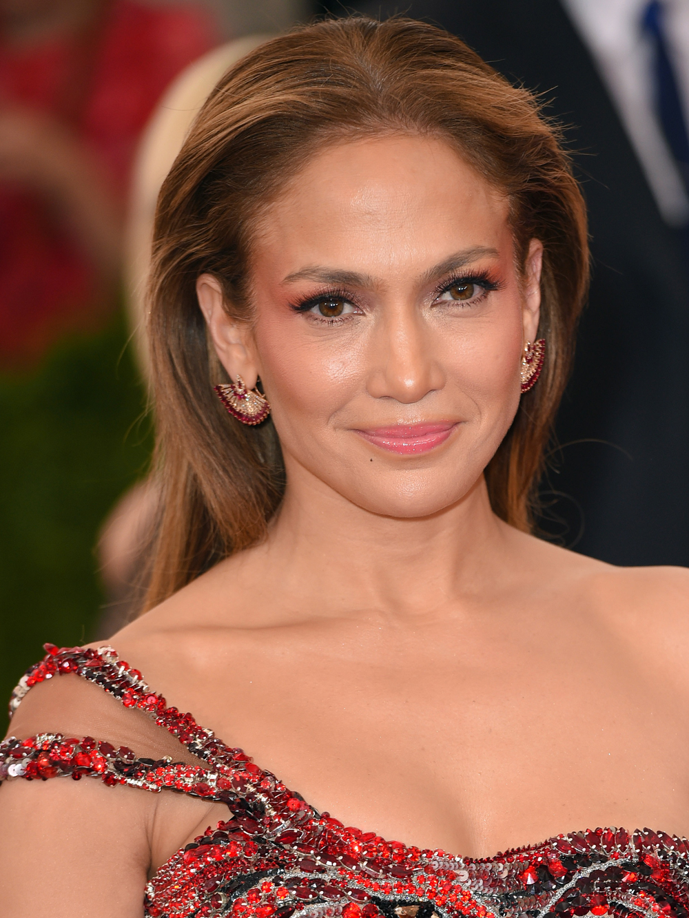 32 Jennifer Lopez Hair Moments To Inspire Your Next Hairstyle