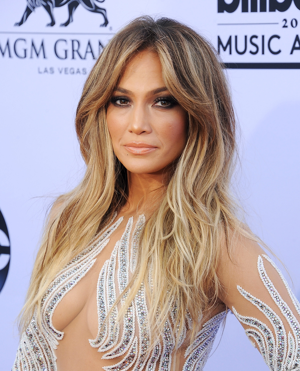 Jennifer Lopez's Best Hairstyles of All Time