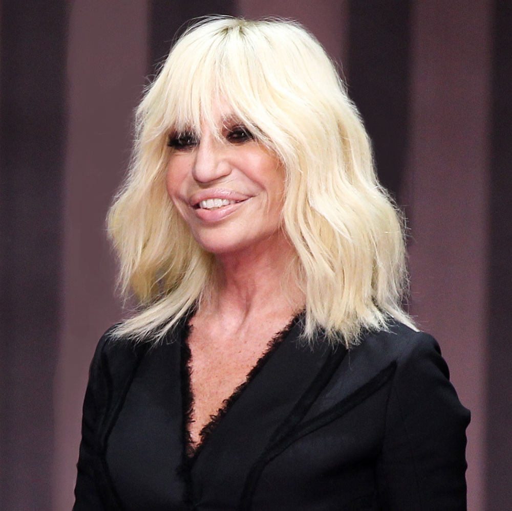 InStyle December Style 100 - Embed - 68 Donatella Versace