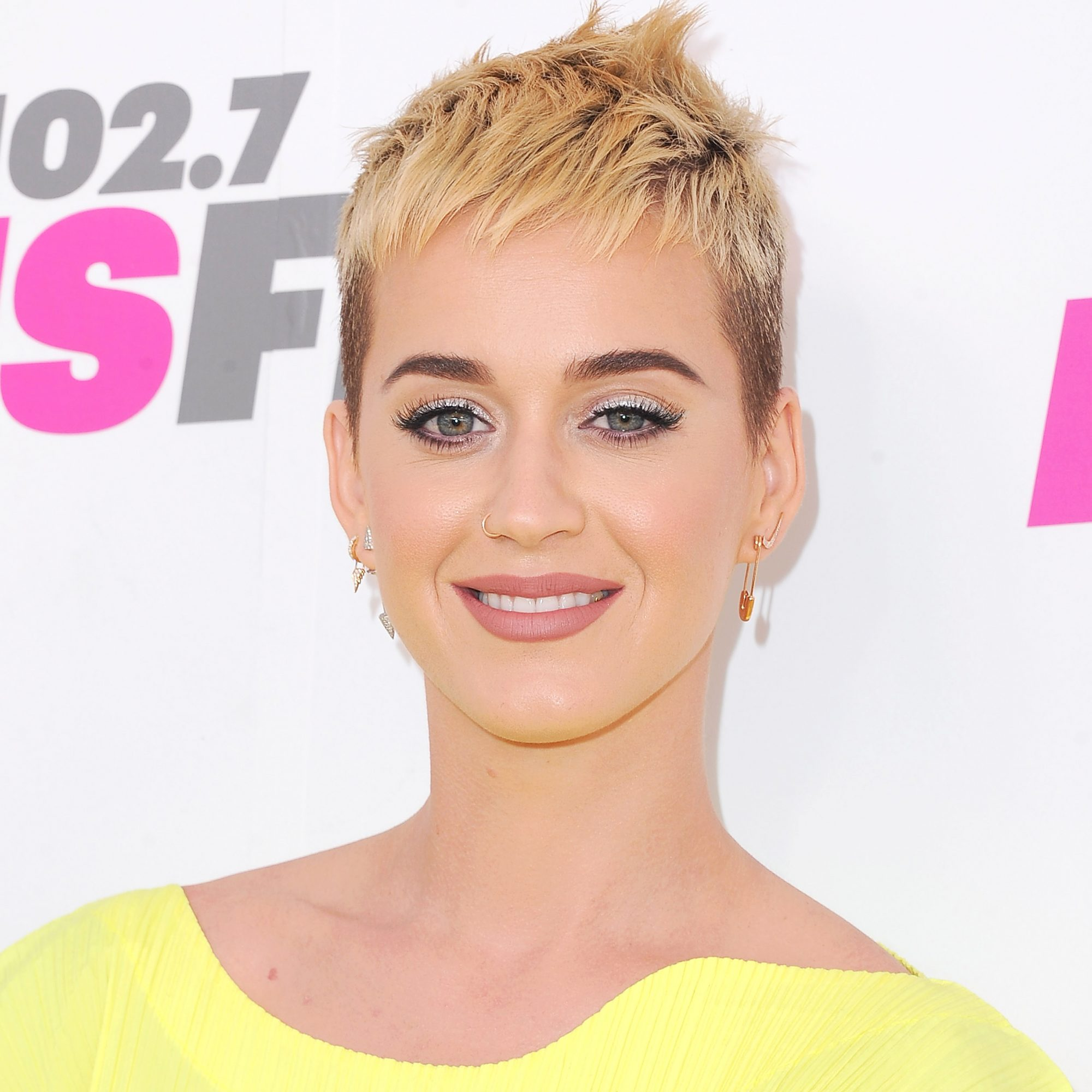 <p>All The Buzz: Katy Perry</p>