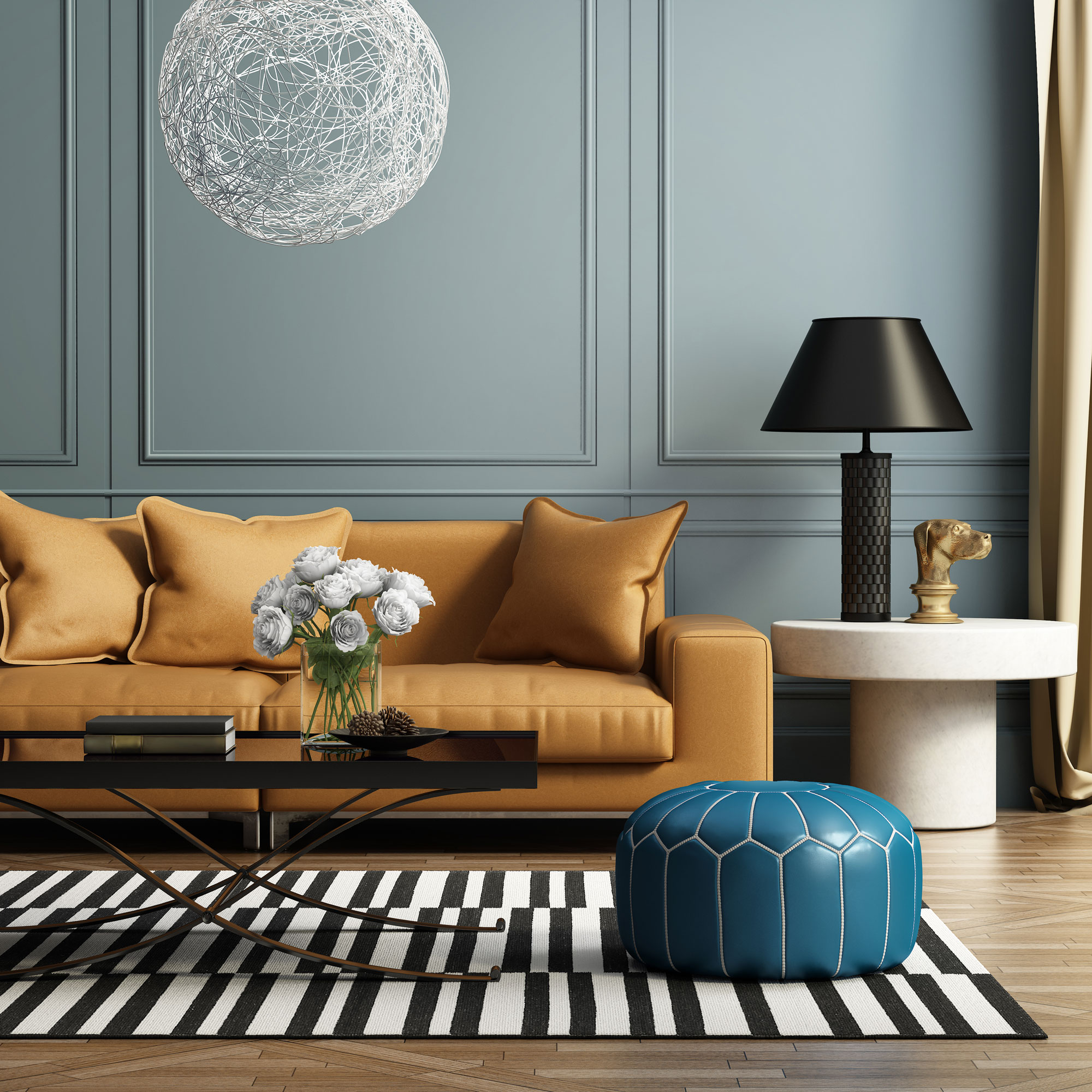 5 Things Decorators Never Spend Money On(and 3 Things They Splurge On)