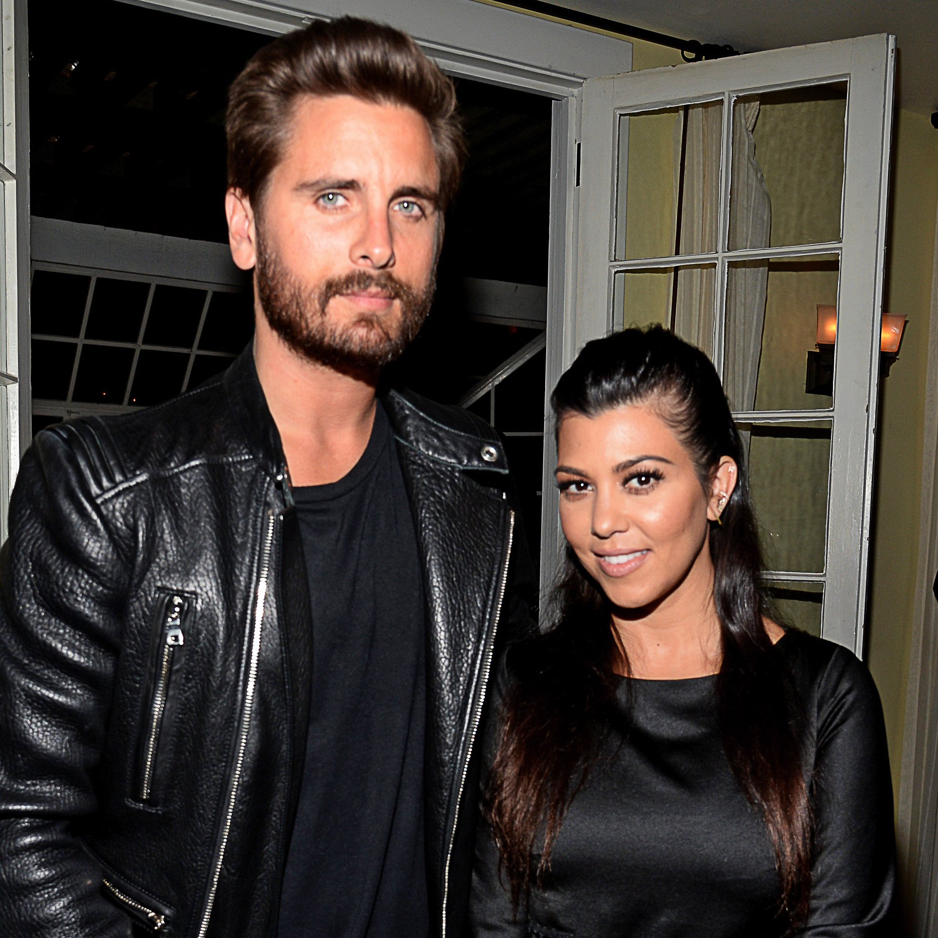 Scott Disick Is Afraid of Ex Kourtney Kardashian Moving On
