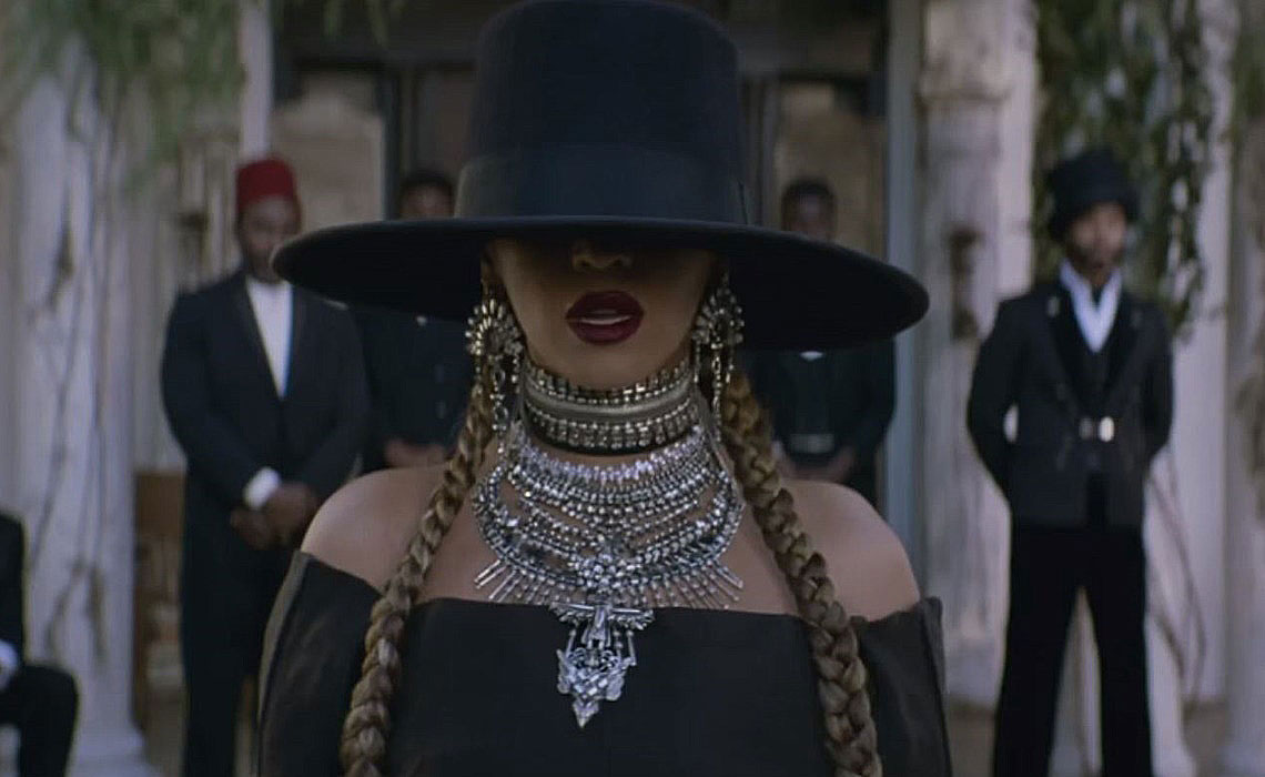 Beyonce Formation still - lead