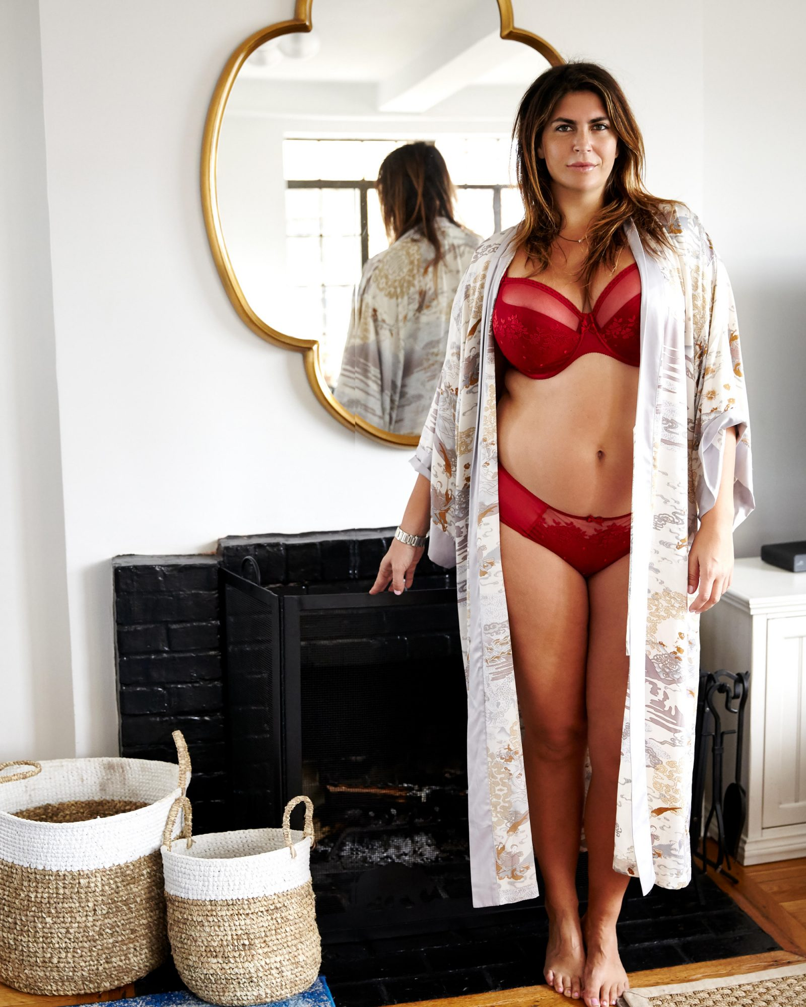 I Wear a 38DDD and These 5 Sexy Bras Are Totally Supportive