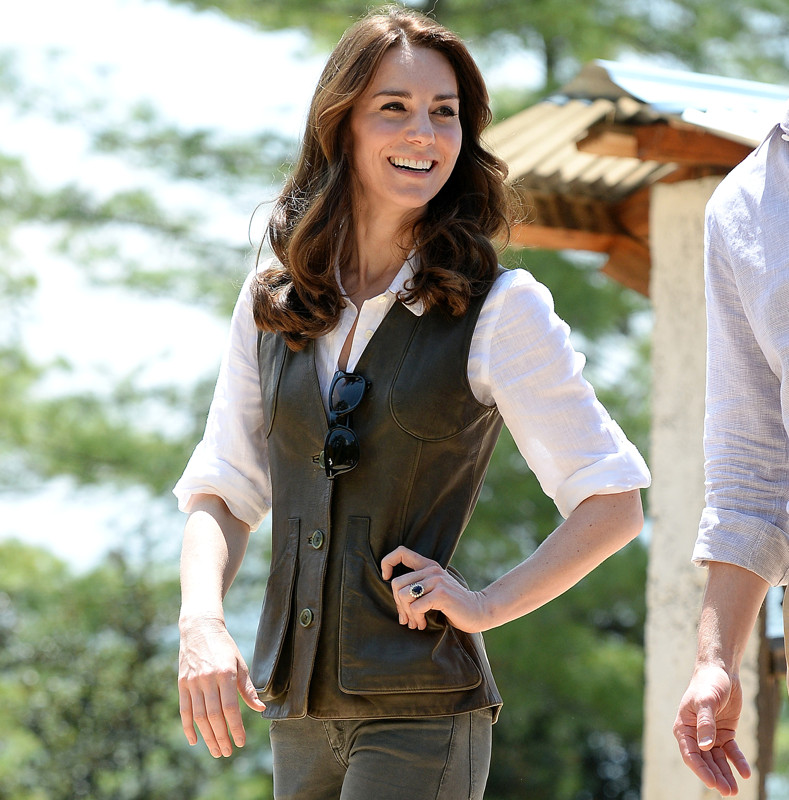 Shop 10 of Kate Middleton's Fall Style Essentials
