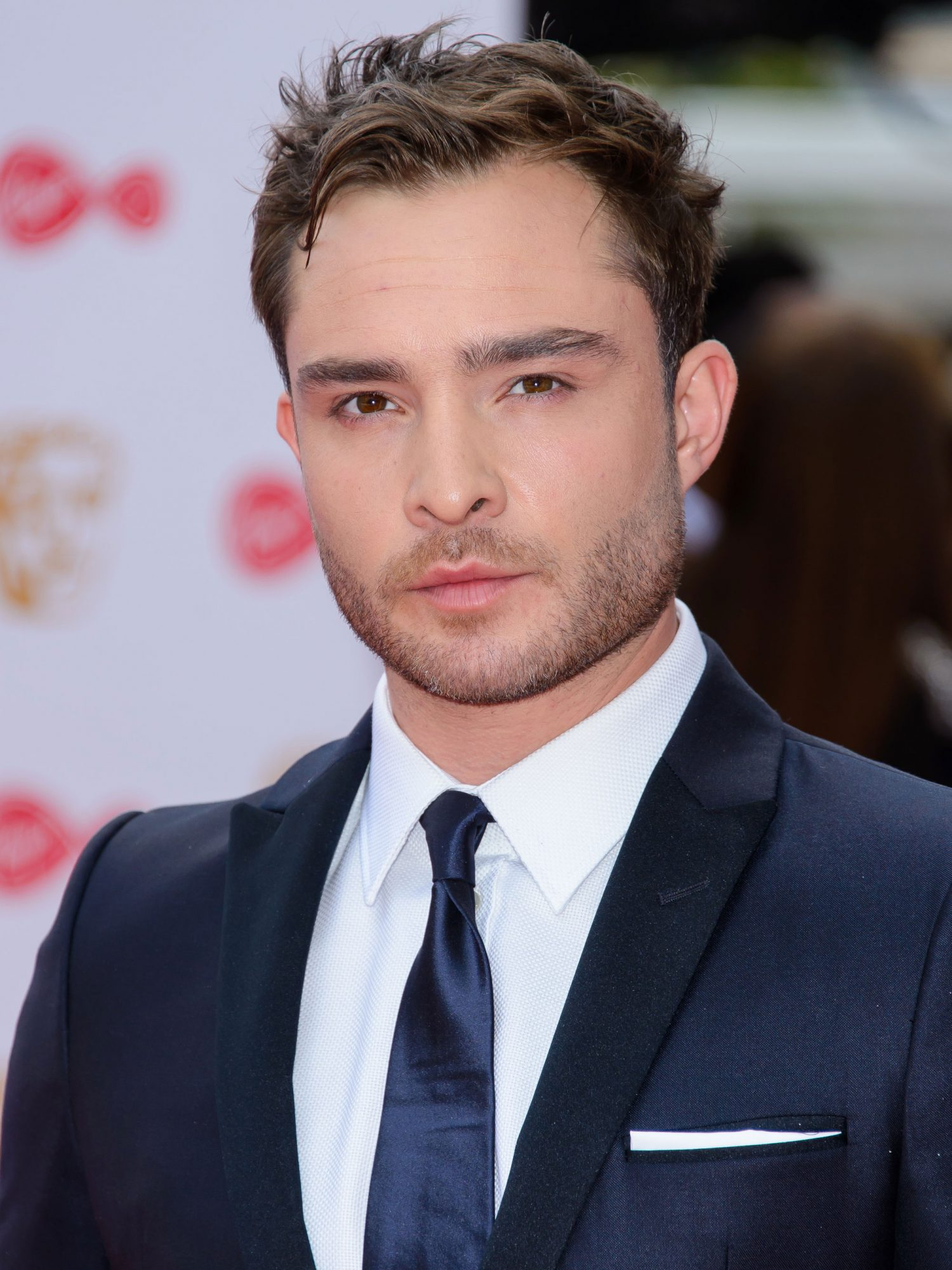 Ed Westwick Replaced in Agatha Christie Drama Following Sexual Assault Claims