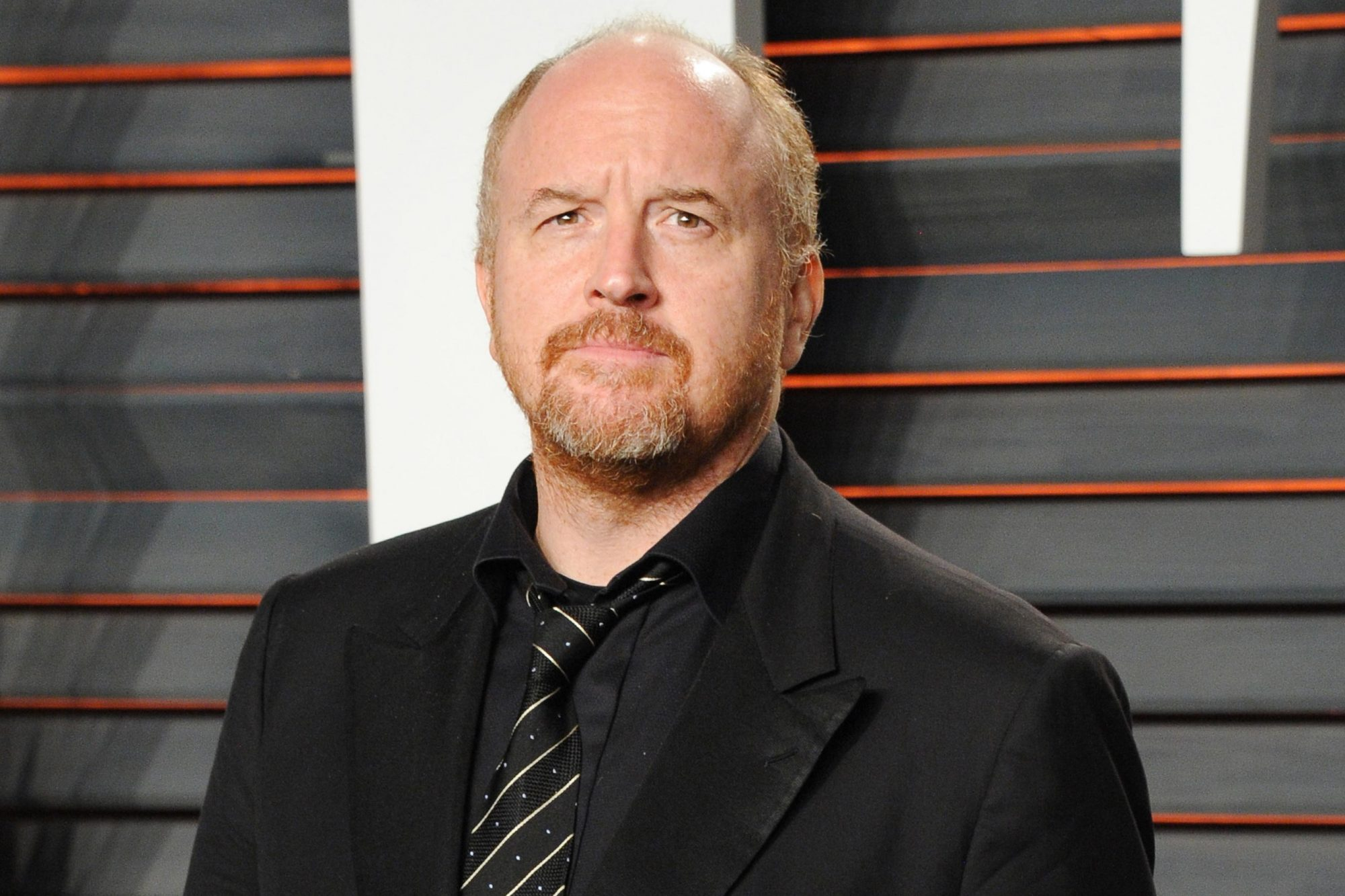 """Louis C.K. Breaks Silence on SexualMisconduct Allegations: """"These Stories Are True"""""""