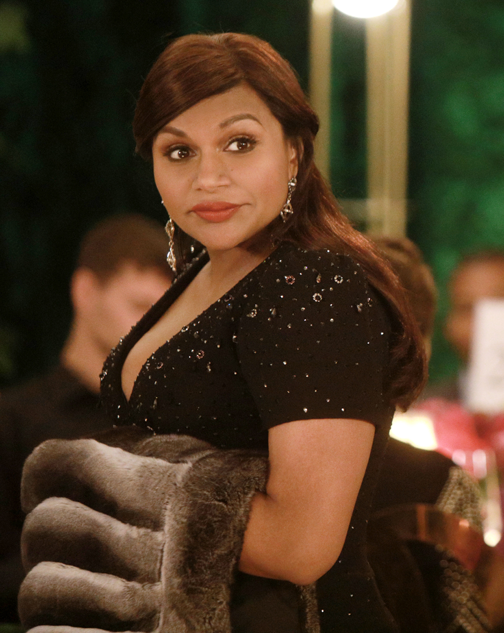 The Mindy Project - Bump - 1