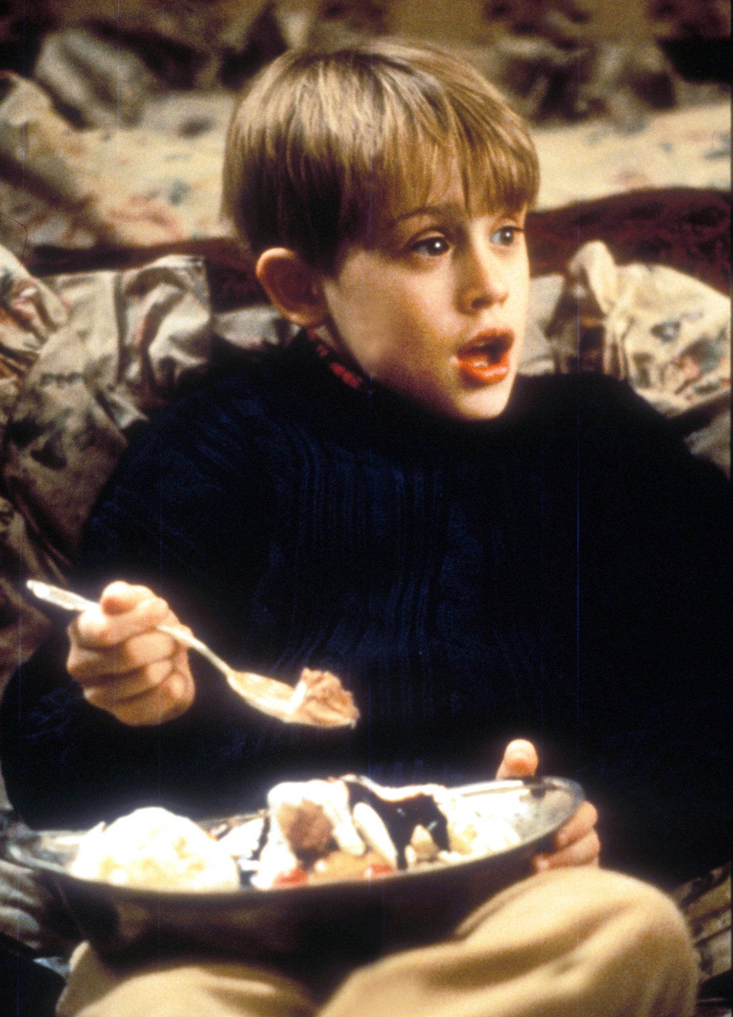 You Can Live Exactly Like <em>Home Alone'</em>s Kevin McCallister at The Plaza This Holiday Season