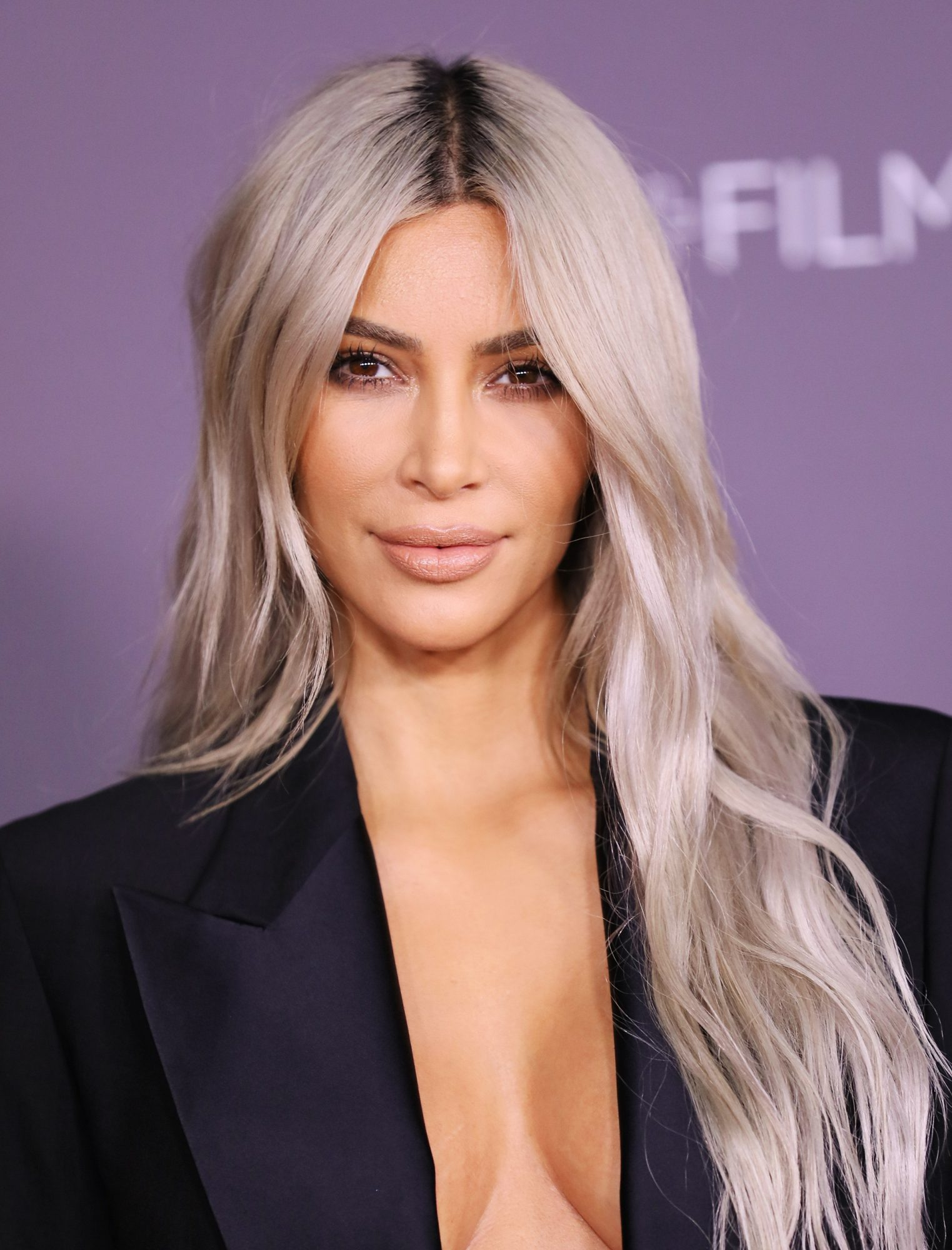Kim Kardashian West Has a Good Reason for Not Inviting Her Surrogate to Her Baby Shower