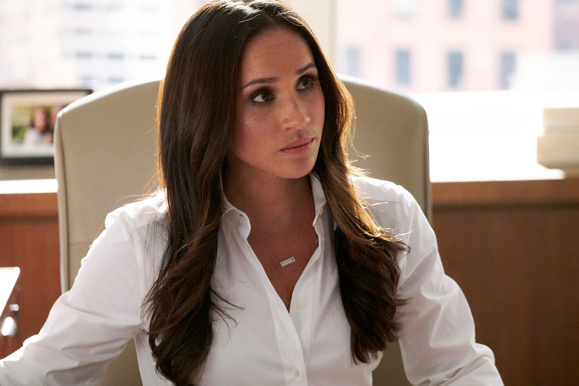 Meghan Markle's Body Double Posts an Emotional Goodbye to <em>Suits</em>