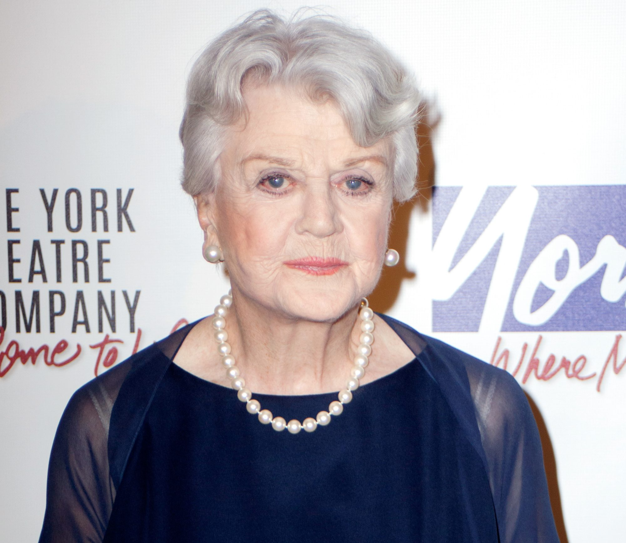 Angela Lansbury, Star of <em>Gaslight</em>, Says Attractive Women Are Partly to Blame for Sexual Harassment