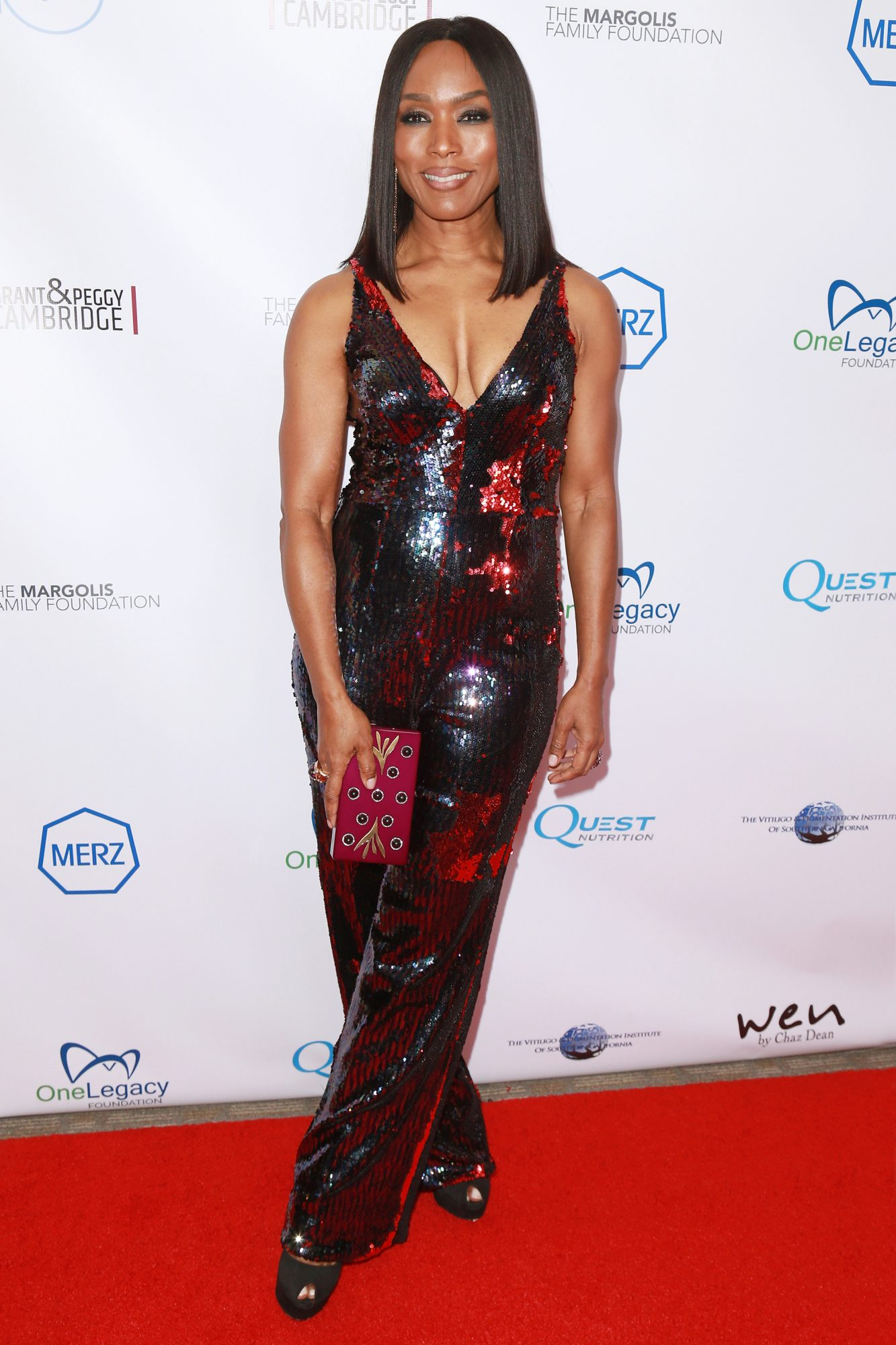 <p>Never Say No to Sequins</p>
