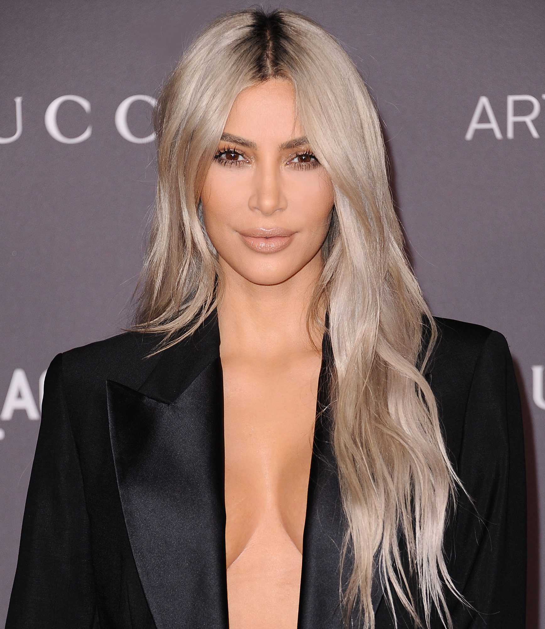 This Unexpected Hair Color Trend Saves You Time <em>and</em> Money
