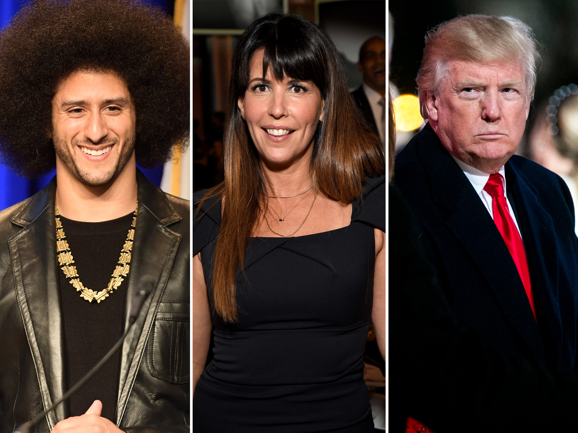 Here Are the Finalists for <em>Time</em>'s 2017 Person of the Year