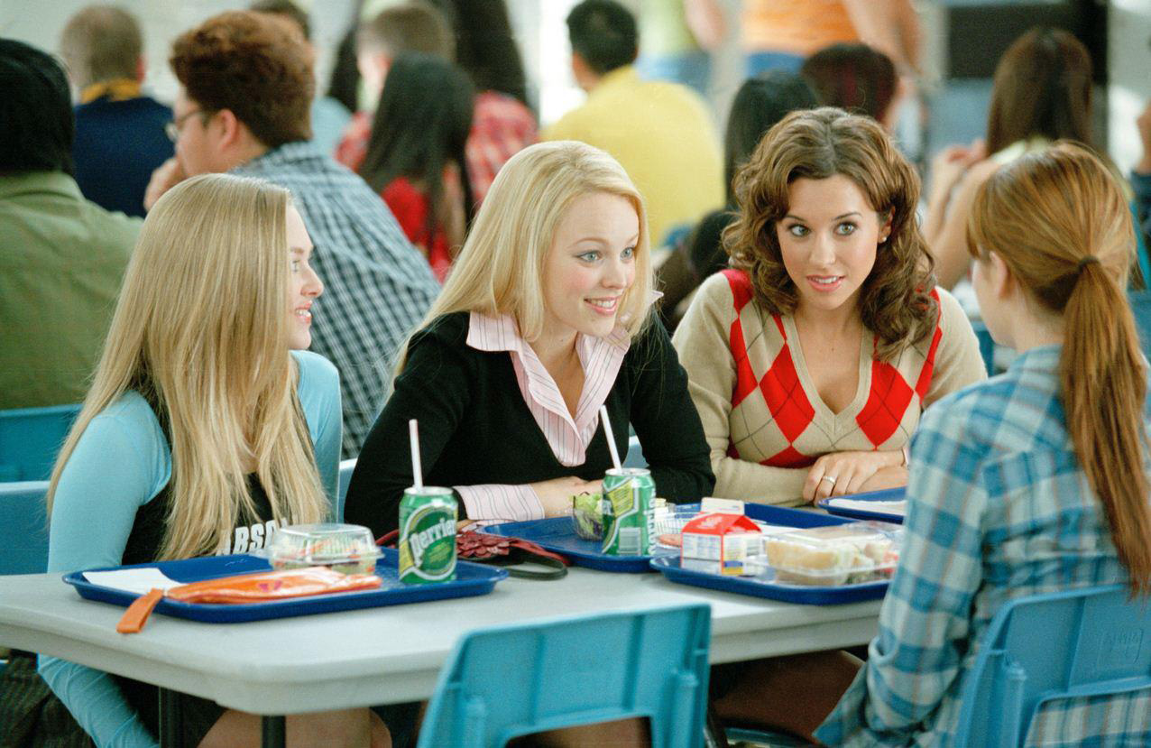 This <em>Mean Girls</em> Deleted Scene Was Unearthed, and the Fact that It Was Cut Is a Crime