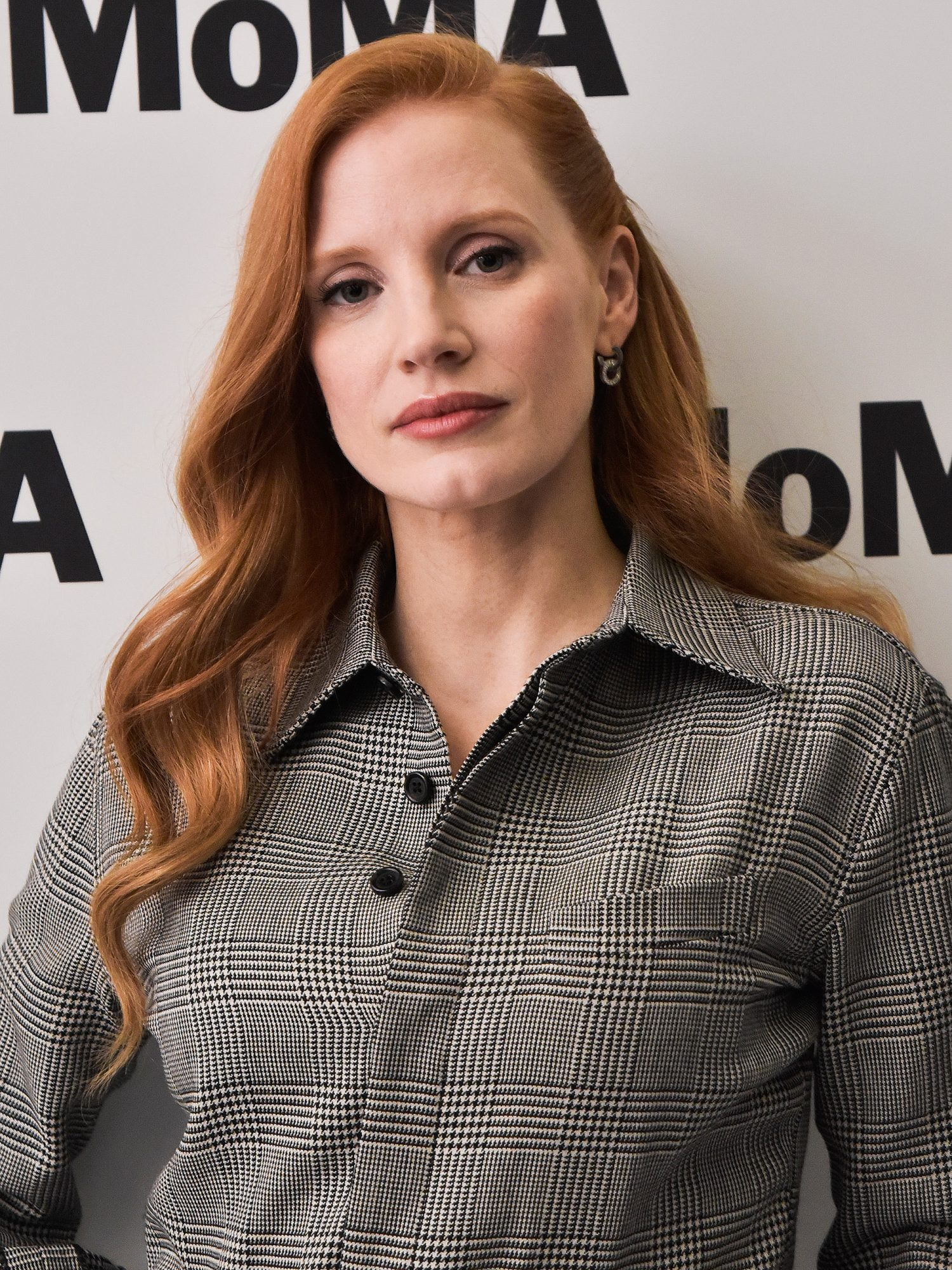 Jessica Chastain Speaks Out Against Her All-White <em>LA Times Magazine</em><i> </i>Cover
