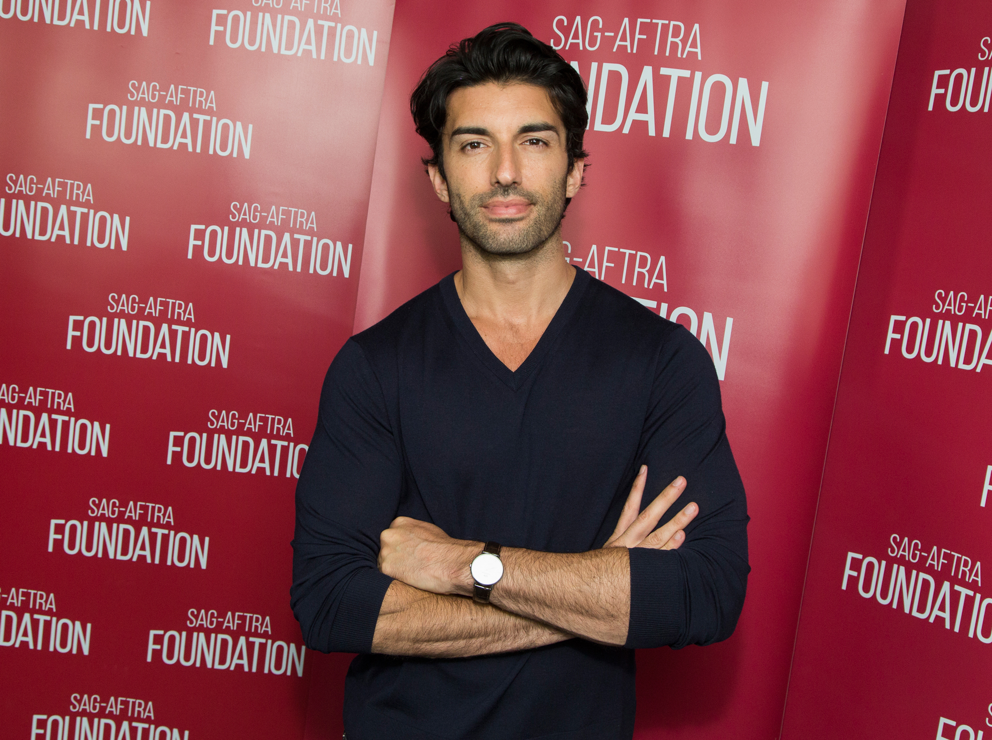 <em>Jane the Virgin</em> Star Justin Baldoni Claims a Hollywood Producer Sexually Harassed Him