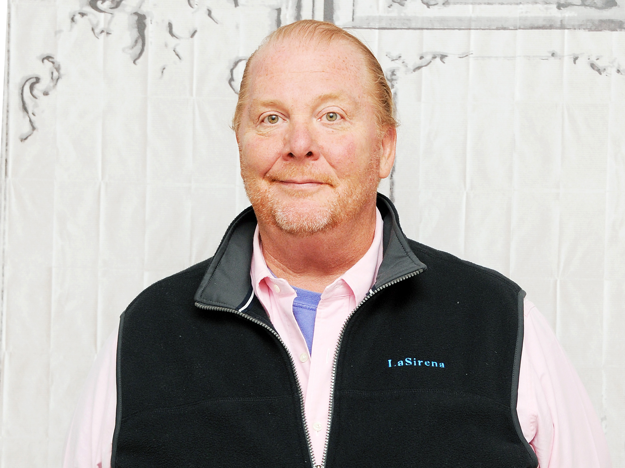 Celebrity Chef Mario Batali Accused of Sexual Misconduct by Multiple Women