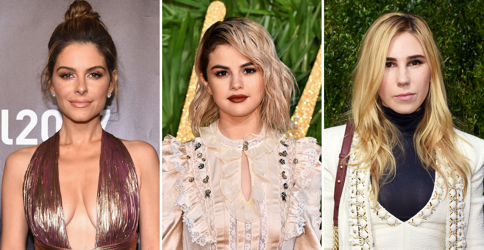 Celebs Who Revealed Health Issues in 2017