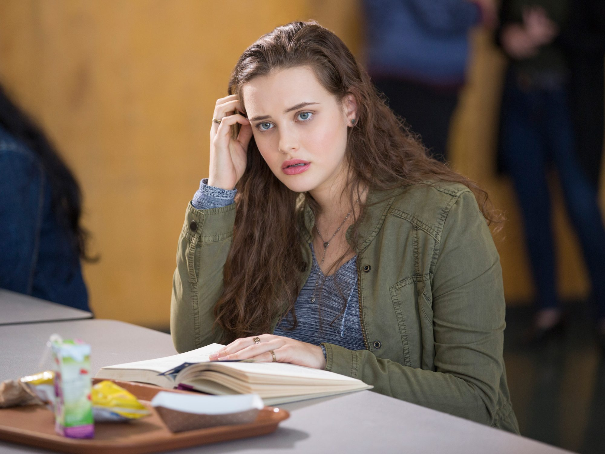 Prepare for a Very Different Hannah in <em>13 Reasons Why</em>'s Second Season