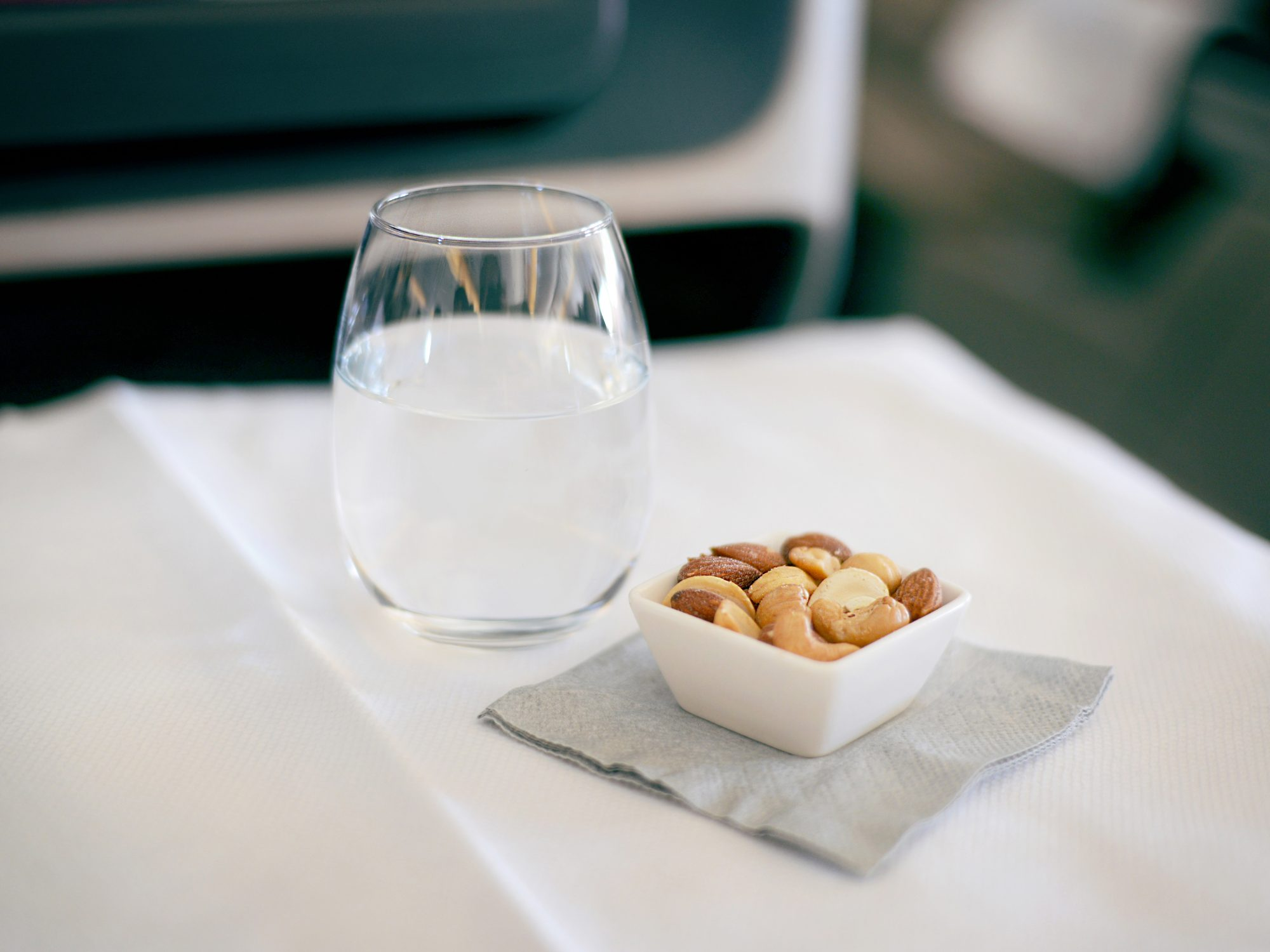 The Best Healthy Plane Snacks to Pack for a Long Flight