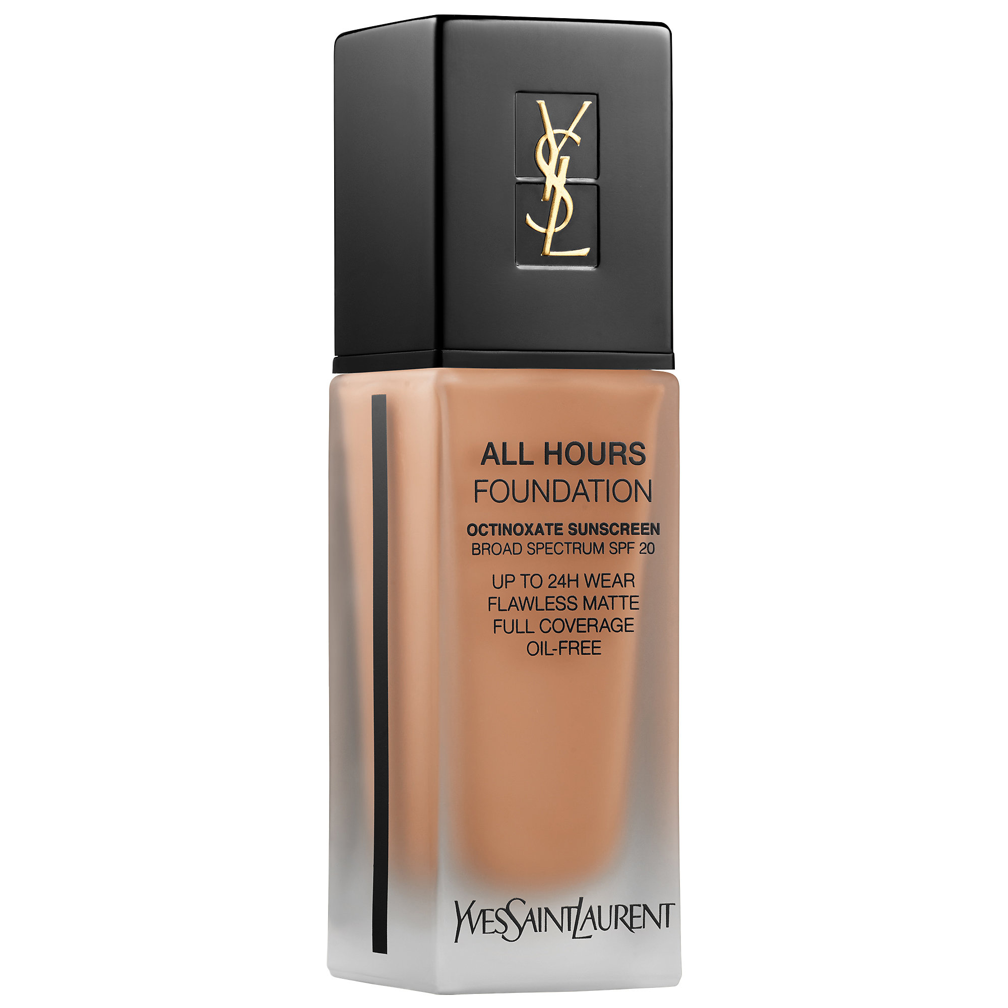<p>YSLAll Hours Full Coverage Matte Foundation</p>