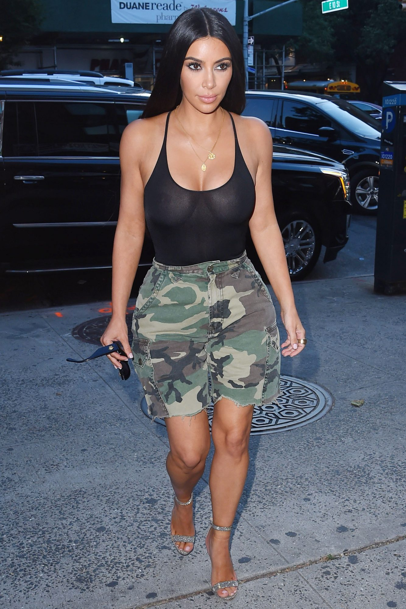 <p>Kim Kardashian West</p>