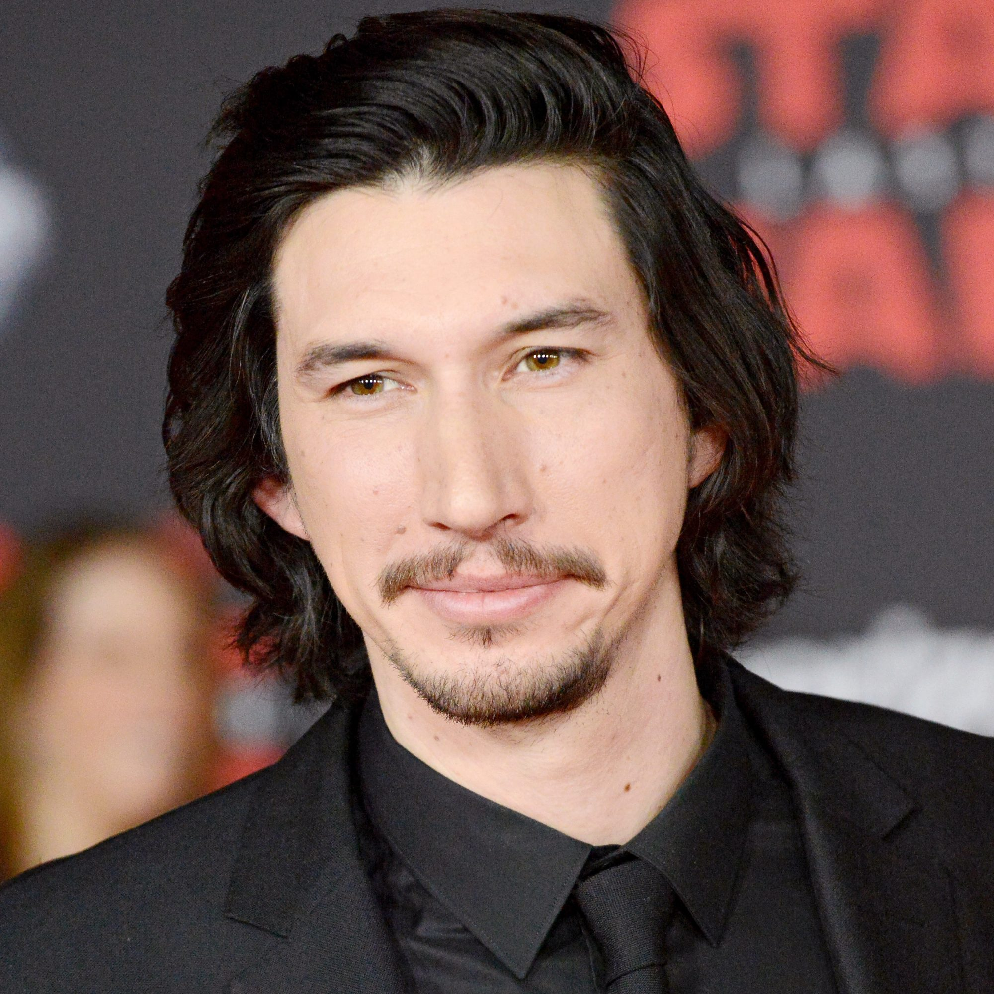 Adam Driver Has Another Cat Doppelgänger—Yes, <em>Another</em>