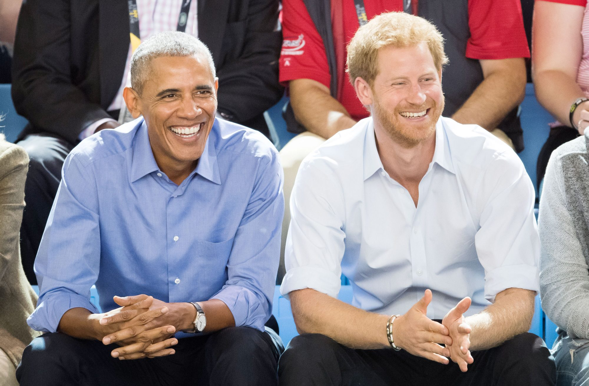 Prince Harry, Meghan Markle won't have political guests at wedding