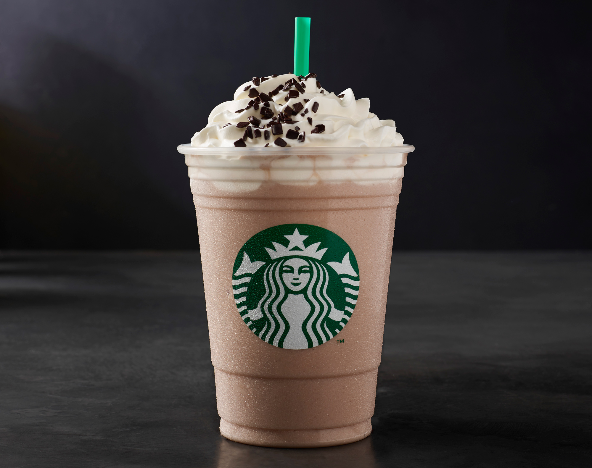 Starbucks Black and White Mocha Collection - EMBED 02