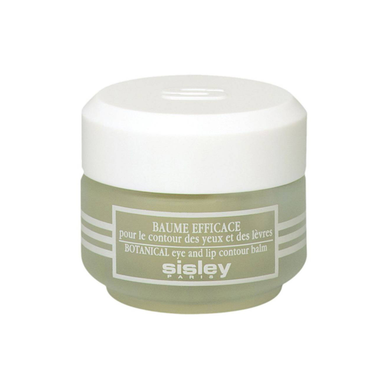 <p>Sisley Botanical Eye & Lip Contour Balm</p>