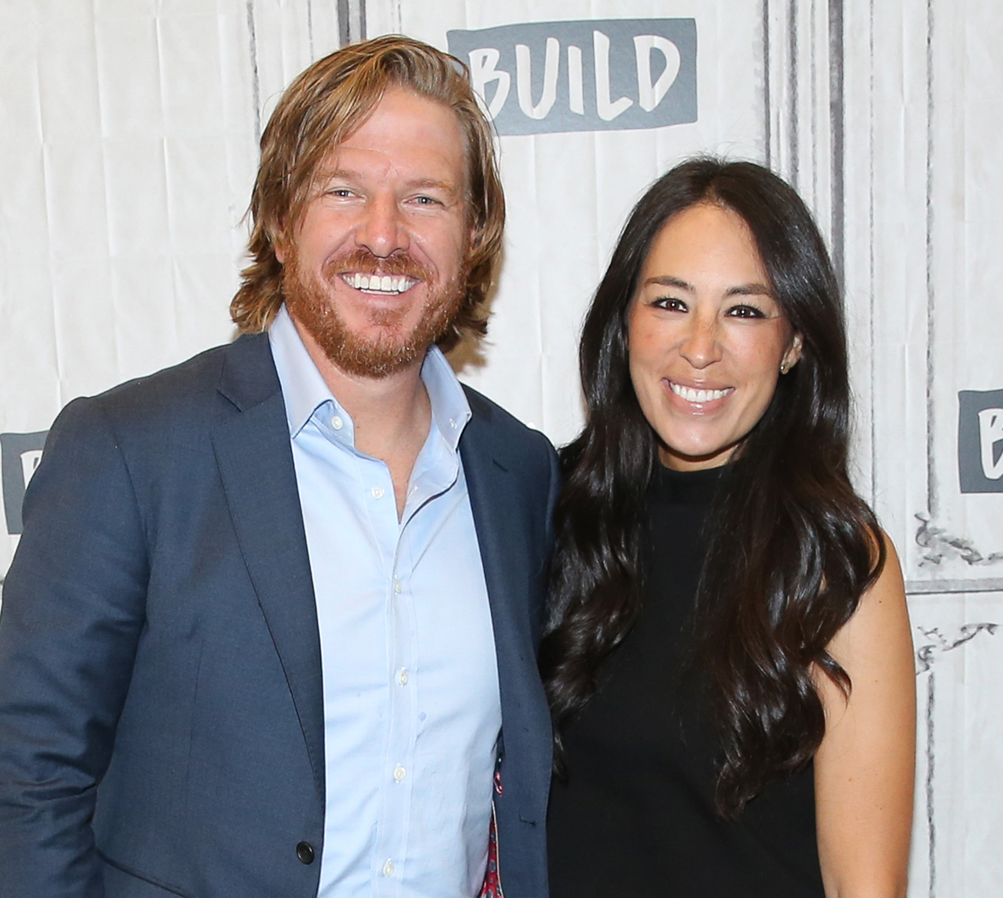 Chip and Joanna Gaines Are Expecting Baby No. 5