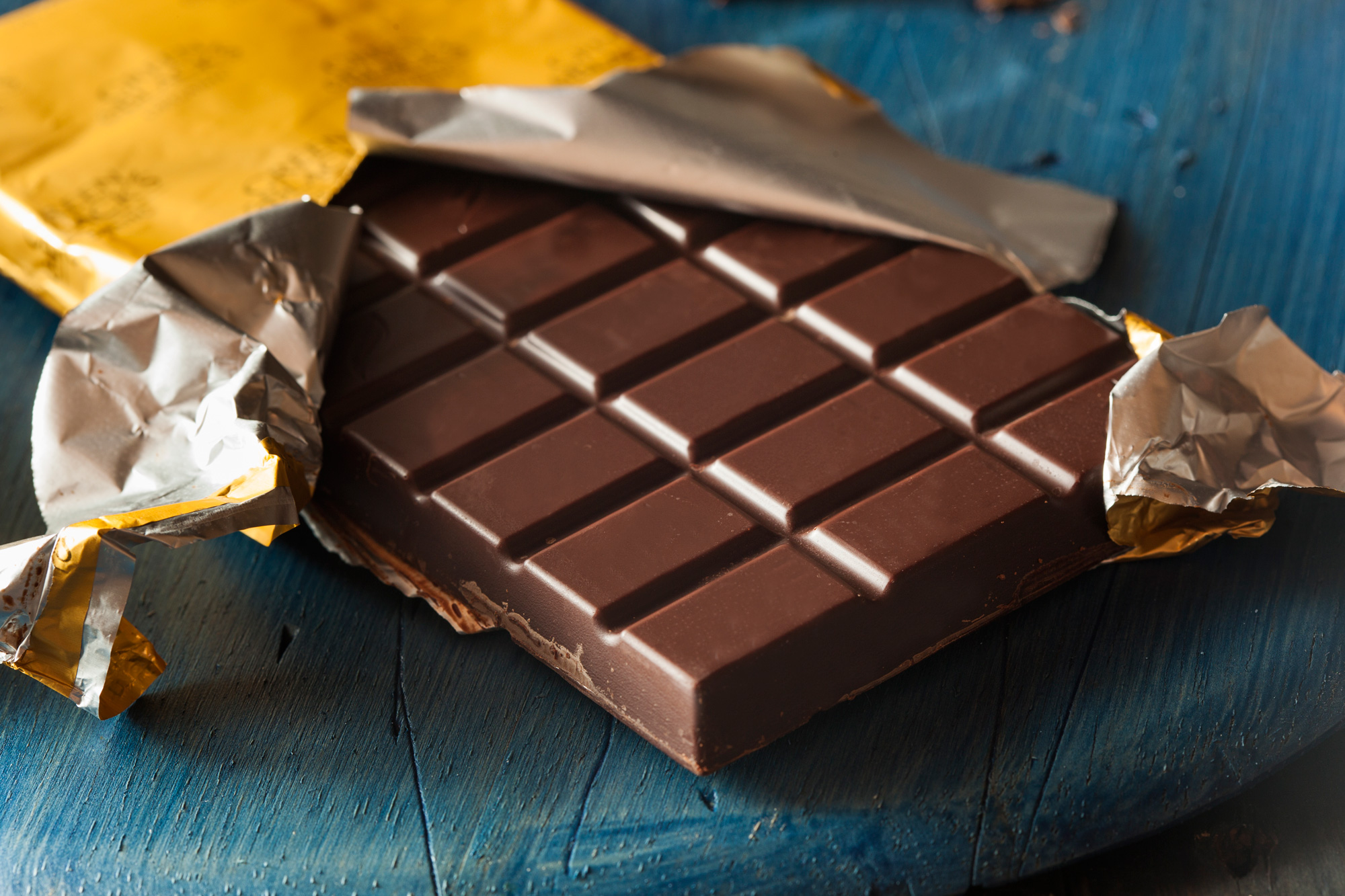 Scientists Predict Chocolate Will Go Extinct by 2050
