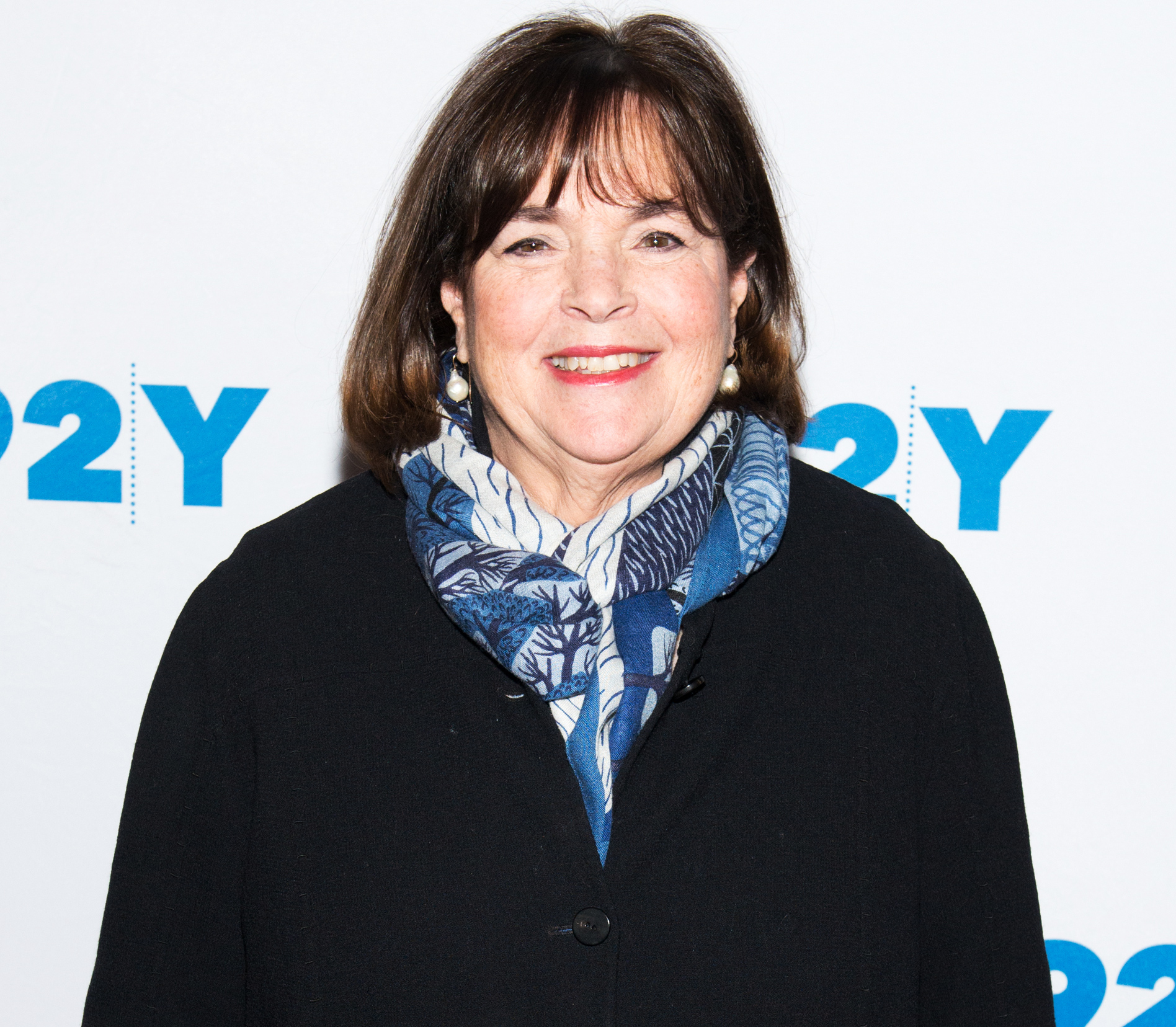 """Ina Garten Reveals the Only Fast Food She'll Eat: """"It Was Julia Child's Favorite Too"""""""
